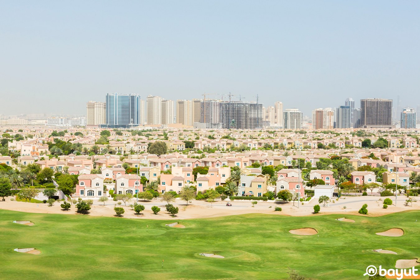 Guest Blogger: A Review of Renting in Dubai Sports City by ...