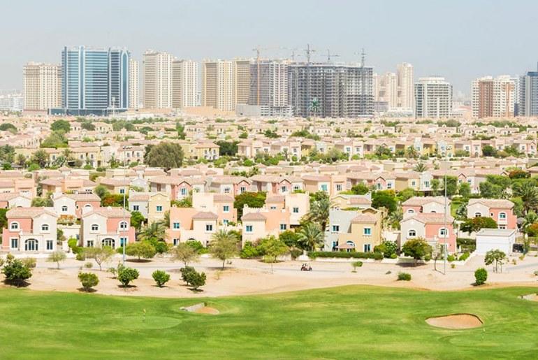 investing in Dubai Sports City