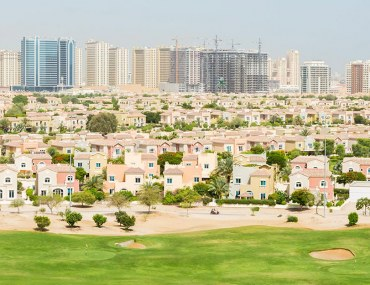 Renting in Dubai Sports City