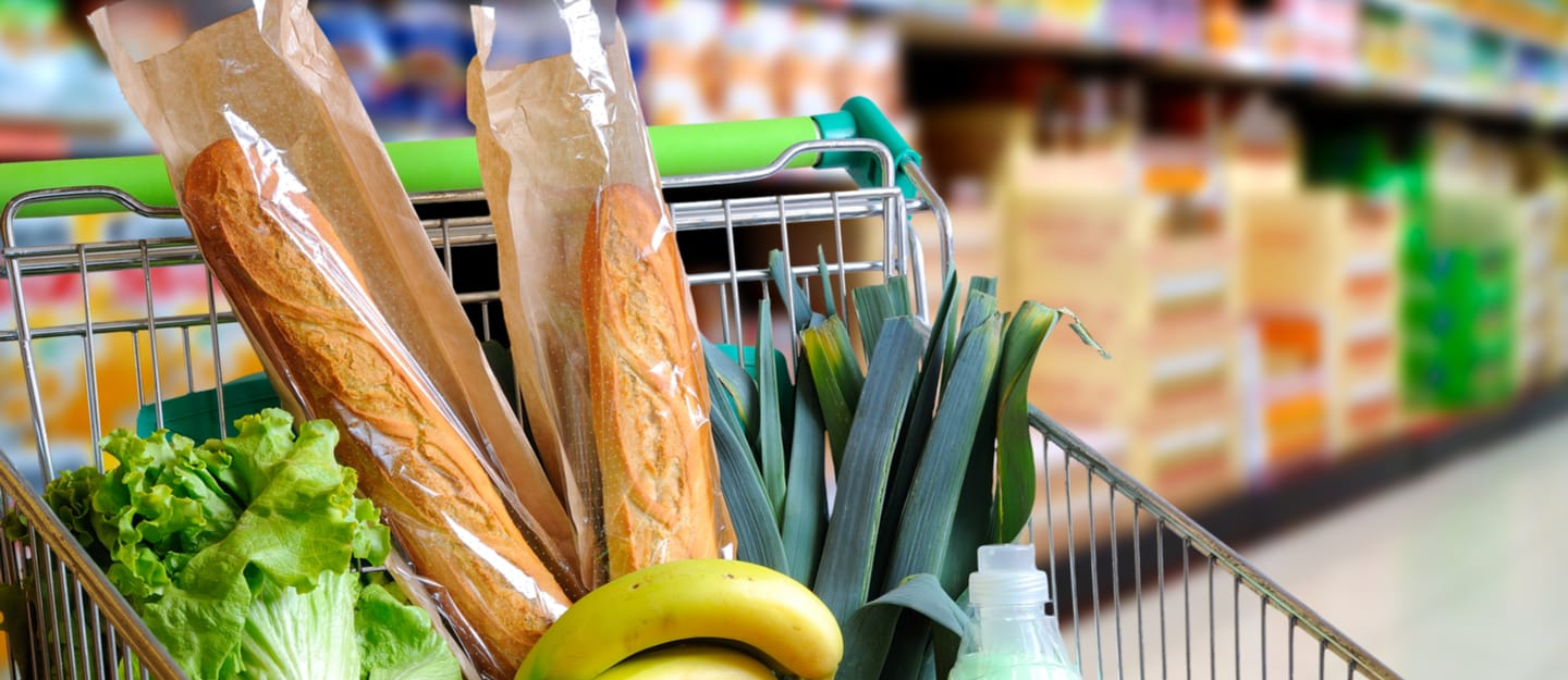 Supermarkets in Dubai for Expats from India, Pakistan