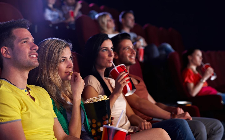 Theatres live screening World Cup in Dubai