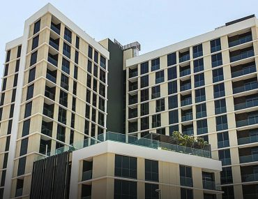Apartments in Al Barsha