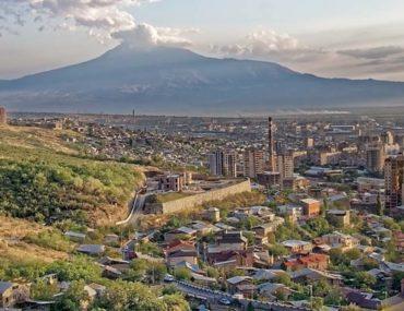 السياحة في ارمينيا