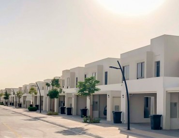 off-plan villas in Dubai