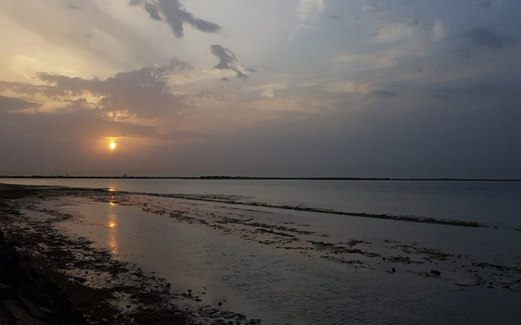 beach in Umm Al Quwain