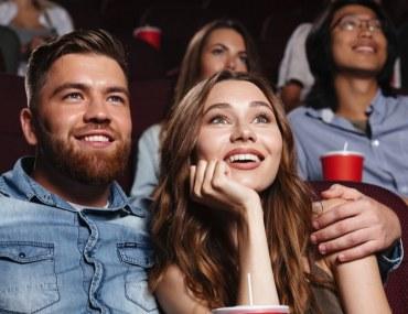 unique cinemas in Dubai