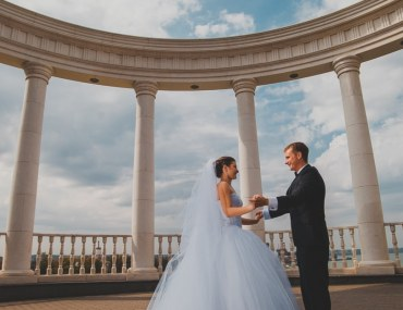 unique wedding venues in Dubai