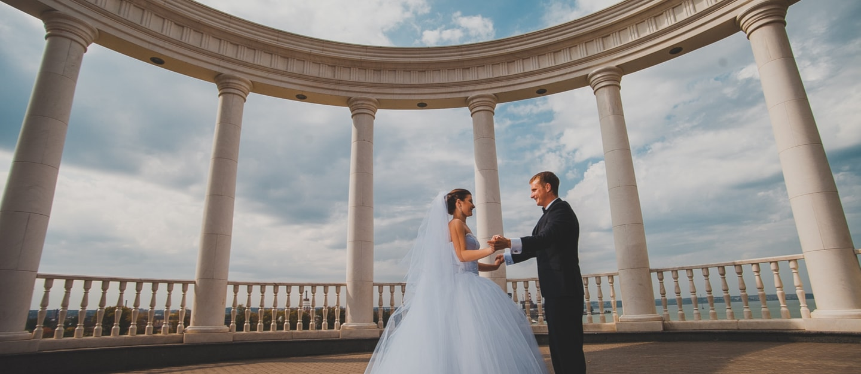 unique wedding venues in Dubai