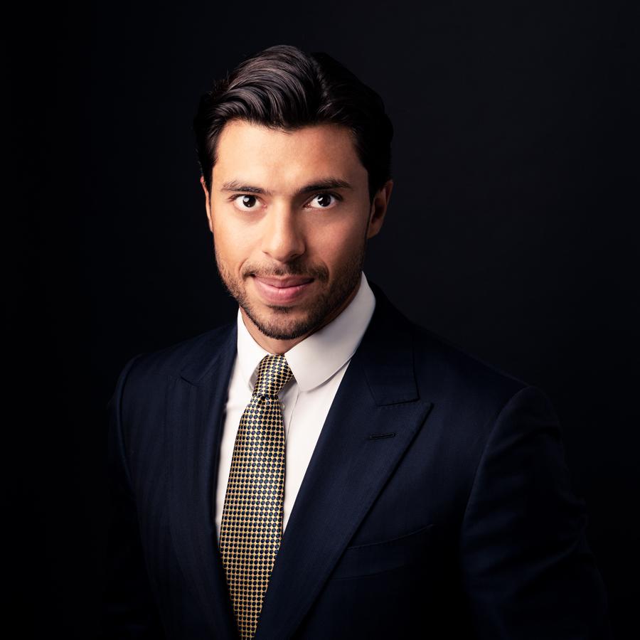 MR. FIRAS AL MSADDI, CEO OF FAM PROPERTIES