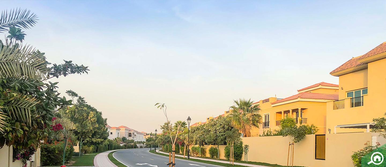 مجمعات سكنية دبي
