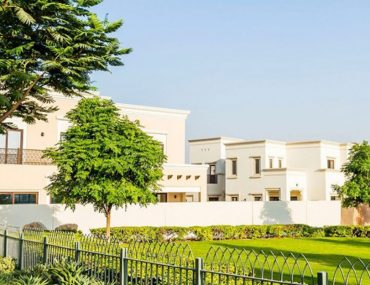 upgrading to a villa in Dubai