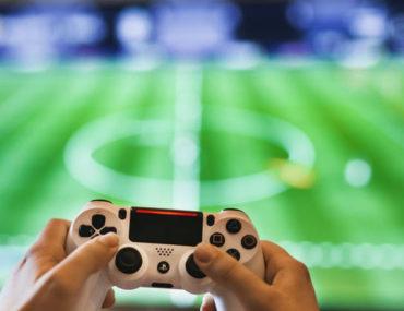 console gaming Dubai