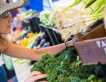 أبرز الأسواق المفتوحة في دبي