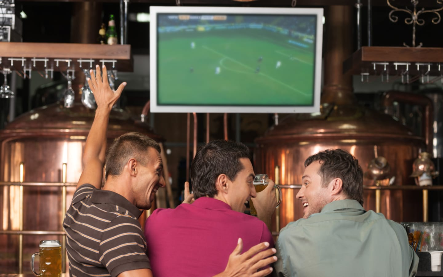 Pubs to watch the World Cup 2018 in Abu Dhabi