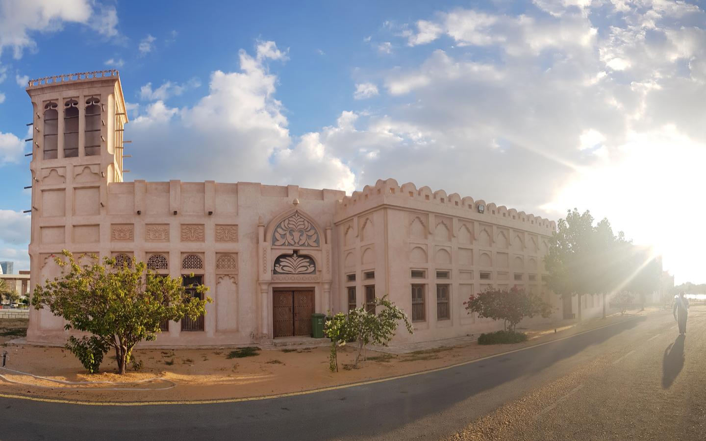 Zayed Heritage Centre